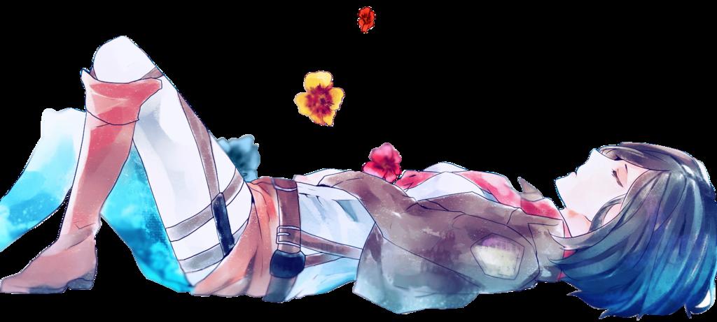 Mikasa Ackerman [Shingeki no Kyojin Render] 176085 by princedork on