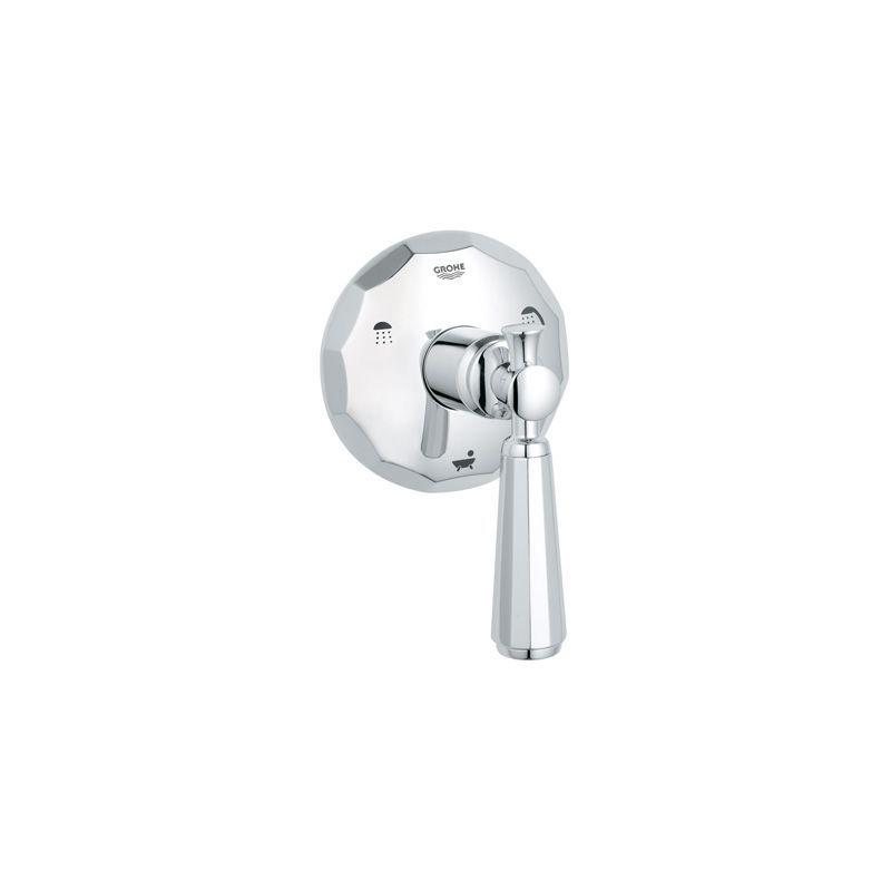 Grohe 19 272 Faucet Handles Shower Diverter Shower Faucet Handles