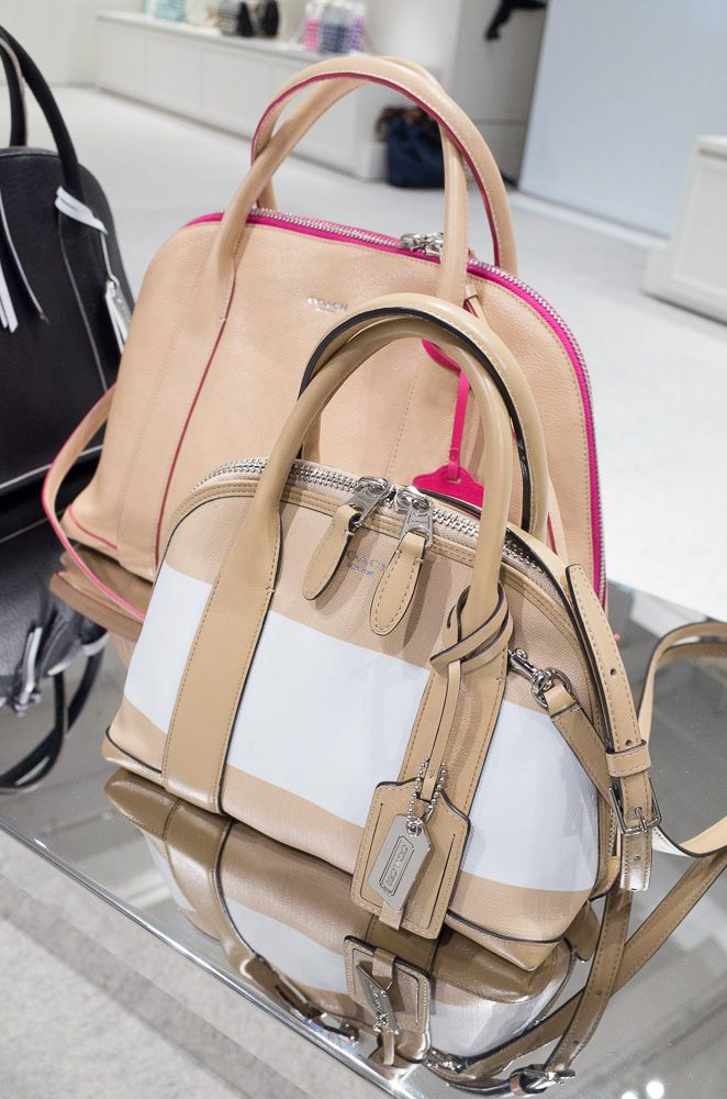 Take a Look at the Beautiful Bags of Coach Spring 2014 - Page 40 of 46 -  PurseBlog 6fde6fb29e25c