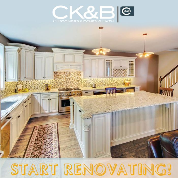Kitchen Cabinets In Queens, New York. Customerskb Specialise In Providing  Custom Kitchen Cabinets, Stock Cabinets And Kitchen Backsplash In New York