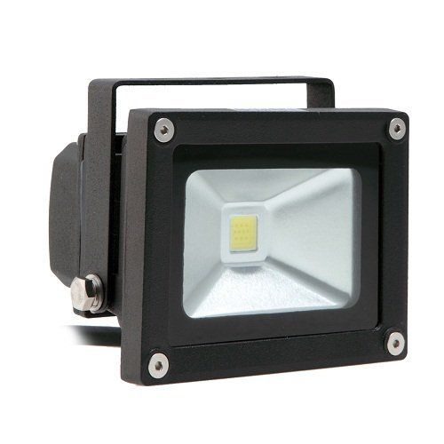 Lighting Ever 10 Watt Outdoor Led Flood Light 100 Watt Incandescent Or Halogen Bulb Replacement Daylight White By Lighting Ever 26 99 This Item Is 10w Outd