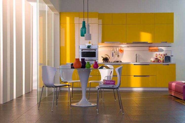 Quelle couleur choisir pour ma cuisine cuisine best kitchen colors kitchen colors et - Choisir couleur cuisine ...