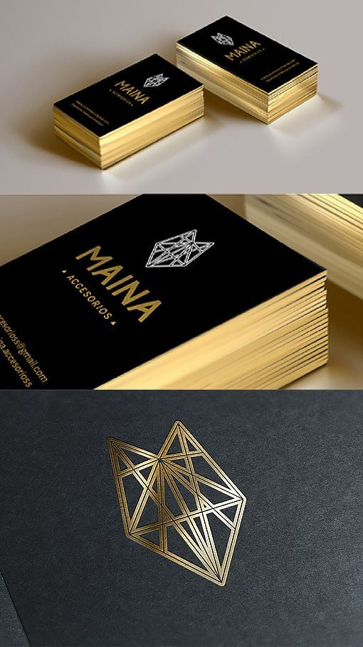 1000+ ideas about Elegant Business Cards on Pinterest | Business ...