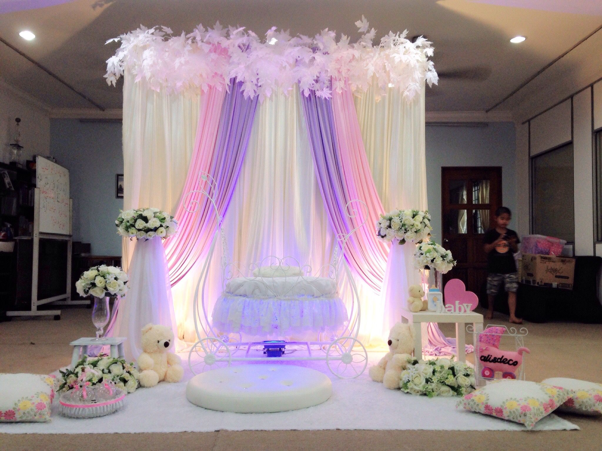 414 best decorations images on pinterest naming ceremony