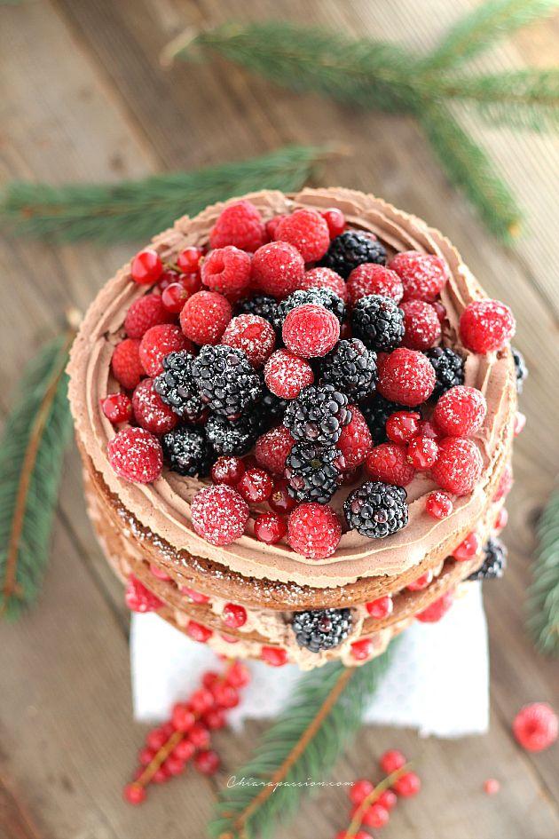 Mud Cake Party Pinterest Dolci E Torte