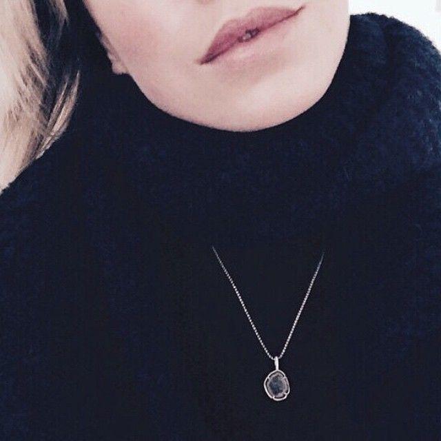 #rockarolin #charm #necklace #beauty #finejewellery #instajewels