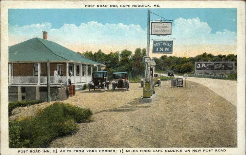 Model T Ford Forum Old Photo My Home Town Cape Neddick