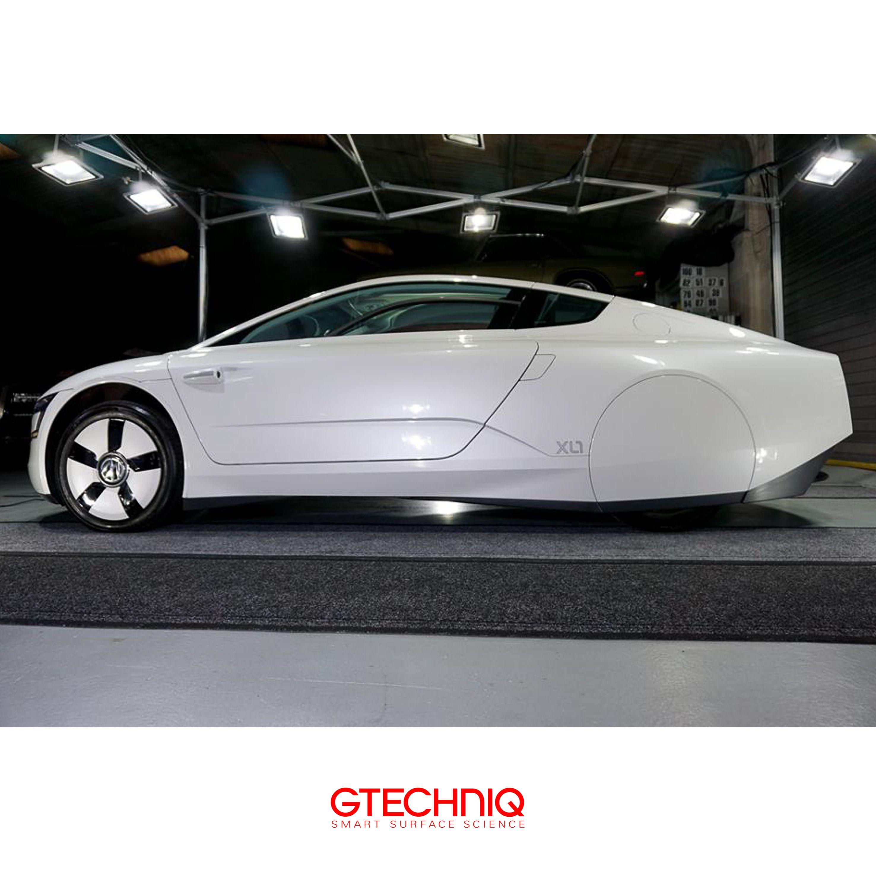 #Volkswagen XL1. ( Swipe ️ For 5 Images انتقد لمدة 5 صور