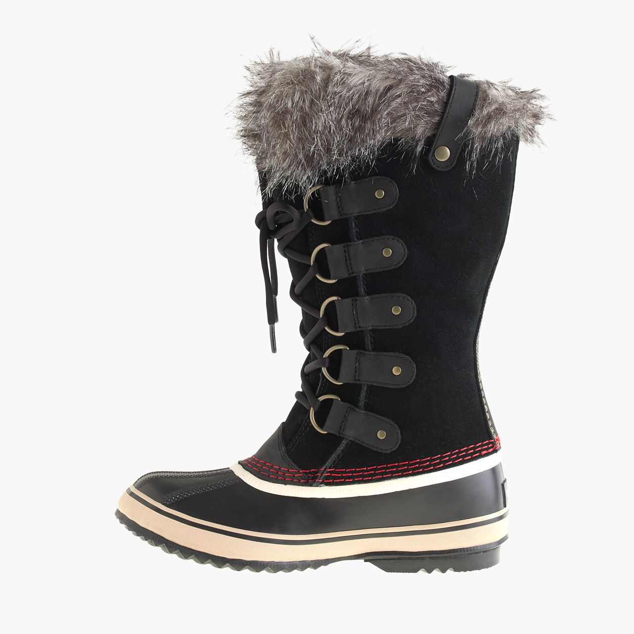 Founded in Ontario, Canada, in 1908, Sorel has long been
