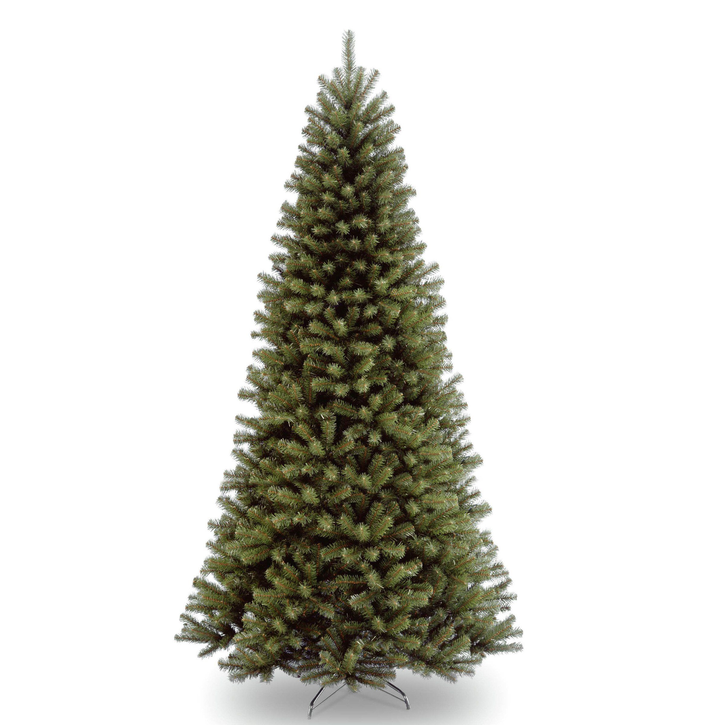 National Tree 9 Foot North Valley Spruce Tree Want To Know More Click In 2020 Realistic Artificial Christmas Trees Spruce Christmas Tree Artificial Christmas Tree