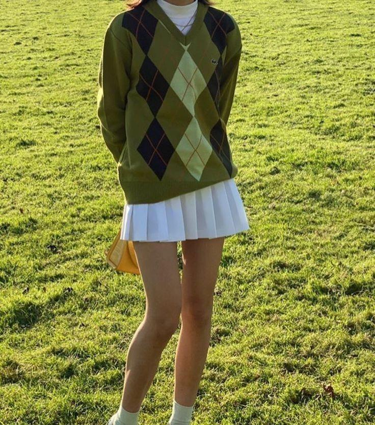 F o l l o w -> @ꜰʀᴇᴅᴅɪᴅᴜʜ🐉 -   15 style Aesthetic skirt ideas