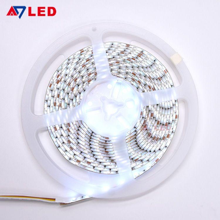 Waterproof Led Strip Aluminium Profile Led Strip Cara Pasang Lampu Led Strip 2835 Flexible Led Strip Lights Led Strip Lighting Flexible Led Light