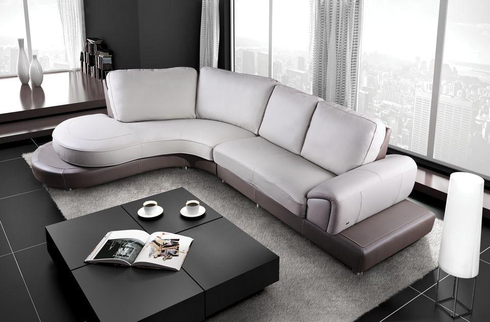 Shape Corner Sofas