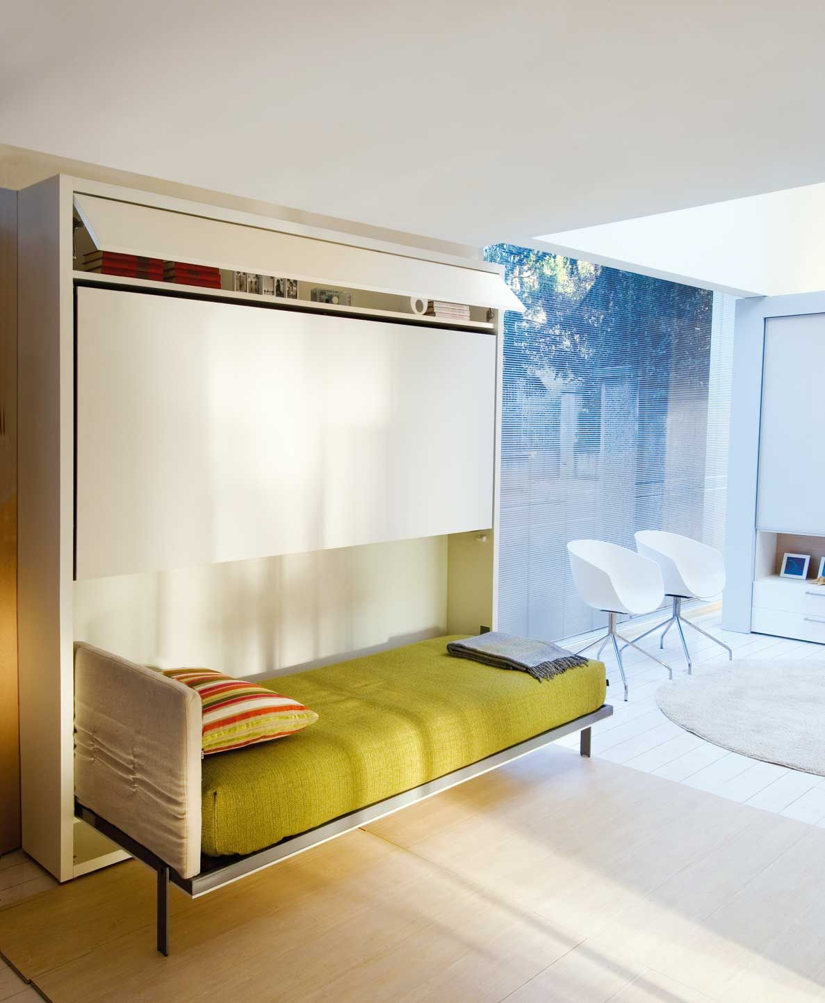 Captivating Bedroom Creative Design For Small Space Bedroom Decoration With Exciting · Bunk  Beds ...