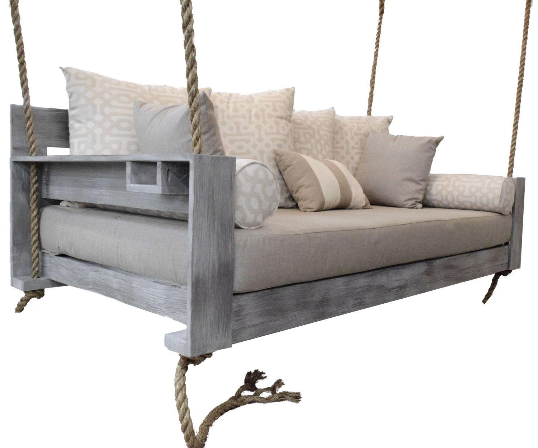 Pin On Bed Swings