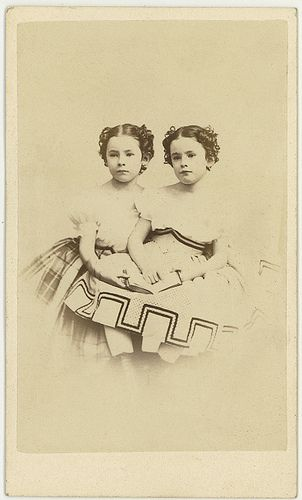 cdv by John Black, of Boston