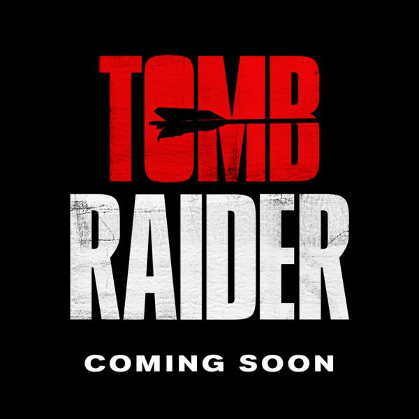 Tomb Raider Tomb Raider Tomb Raider Movie Tomb