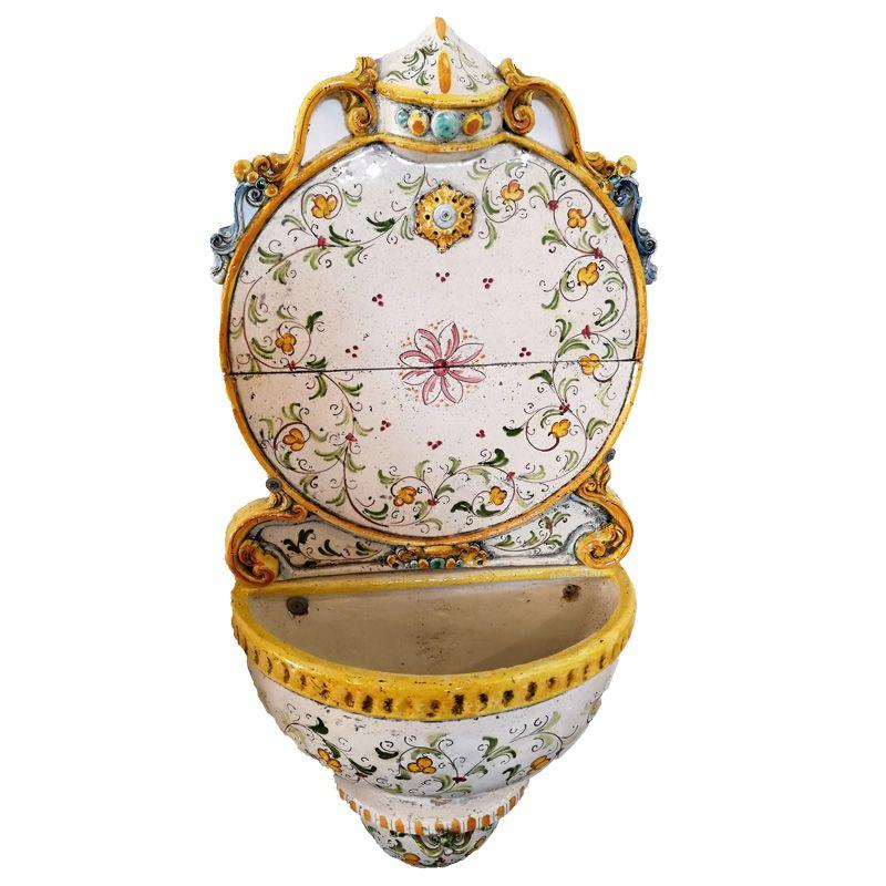 Fontane Archivi - Ceramiche di Caltagirone sito ufficiale ...