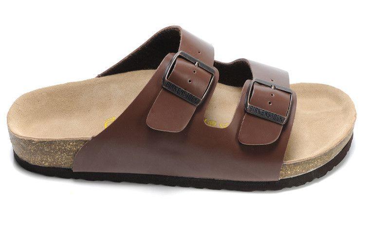 Birkenstock Women Flat Sandals Platform