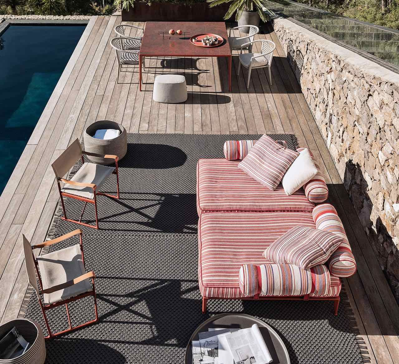 Outdoor 2019 From Sofas To Chairs A Preview Of The Latest