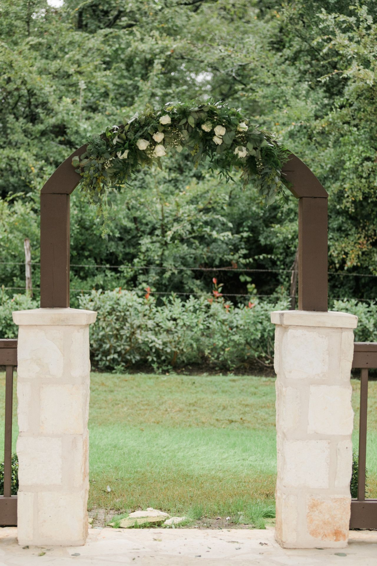 The Ranch style wedding venue in Denton (With images ...