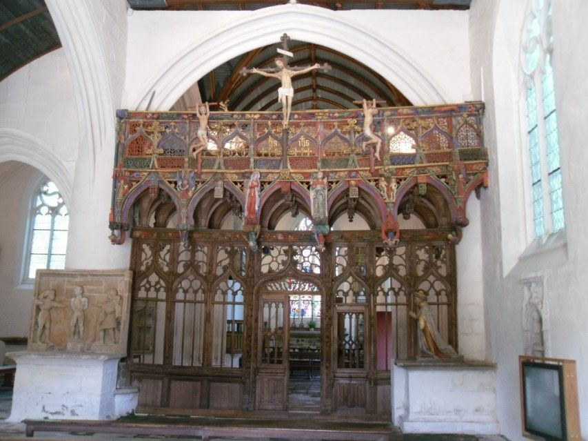 Jub chapelle st fiacre meubles pinterest meubles for Meuble porte de la chapelle