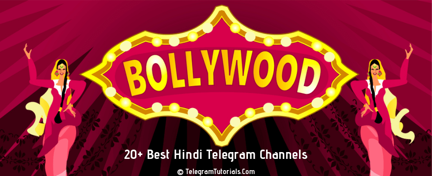 Top 20 Best Telegram Hindi Movie Channels List Of 2019 Hindi Movies New Hindi Songs Latest Hindi Movies Hindi new video song download 2020. pinterest