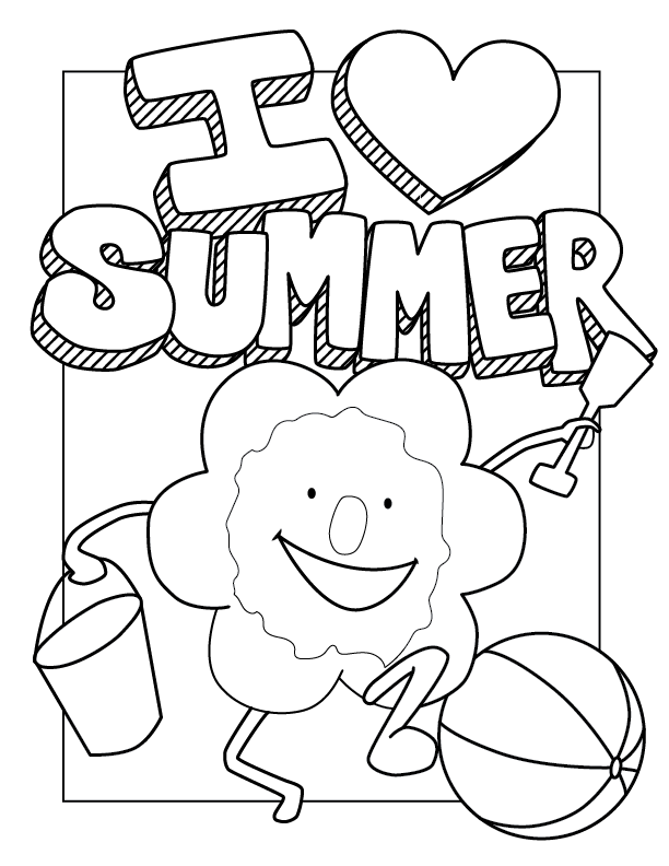 Happy summer! Your friends at Archway created this ...