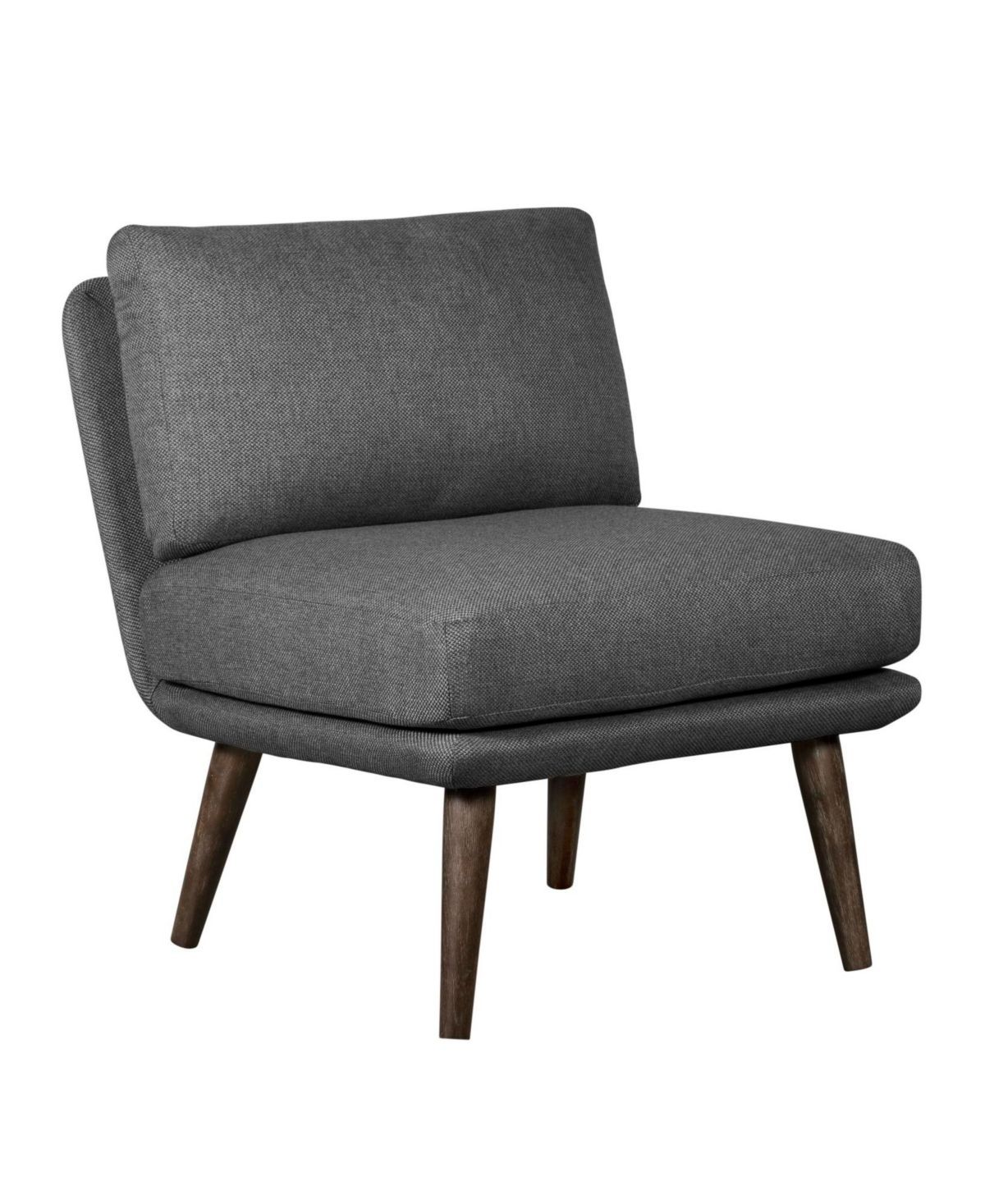 Tommy Hilfiger Pelham Armless Accent Chair Reviews Chairs