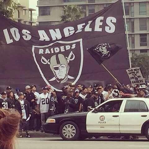Los Angeles Raiders Raider Nation Raiders Oakland Raiders Logo