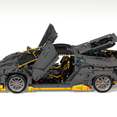 Lamborghini Centenario in 2020 (With images)   Lamborghini ...