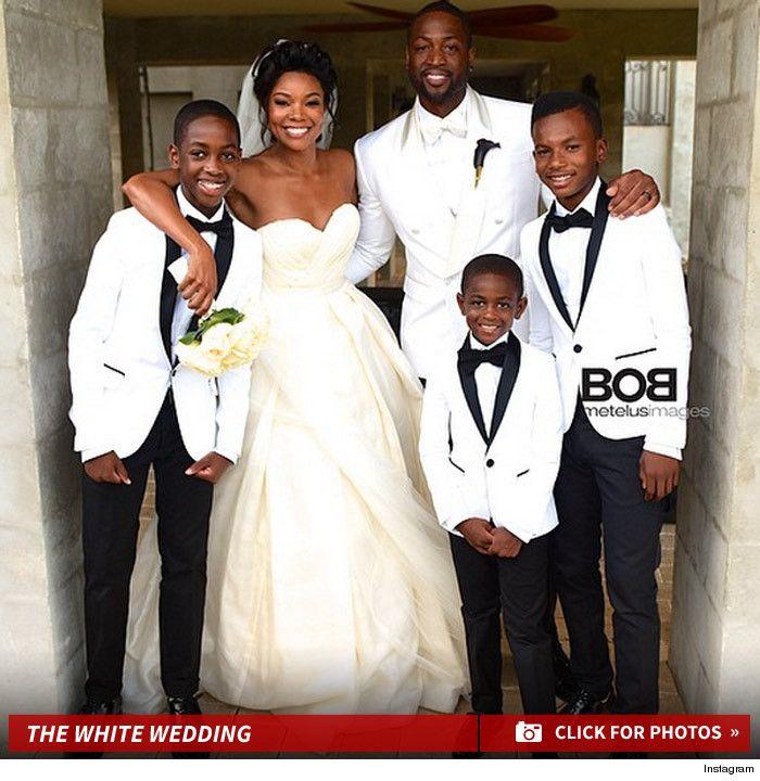 Dwyane Wade Wedding Google Search Wedding Dresses Celebrity Wedding Dresses Lebron James Wedding