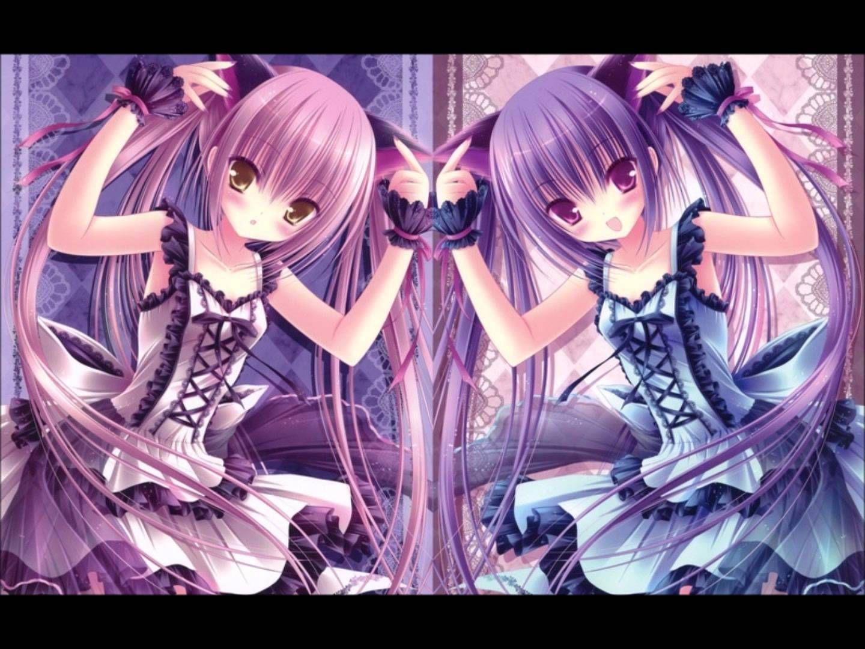 nightcore maxresdefault.jpg Anime, Kawaii anime, Nekomimi