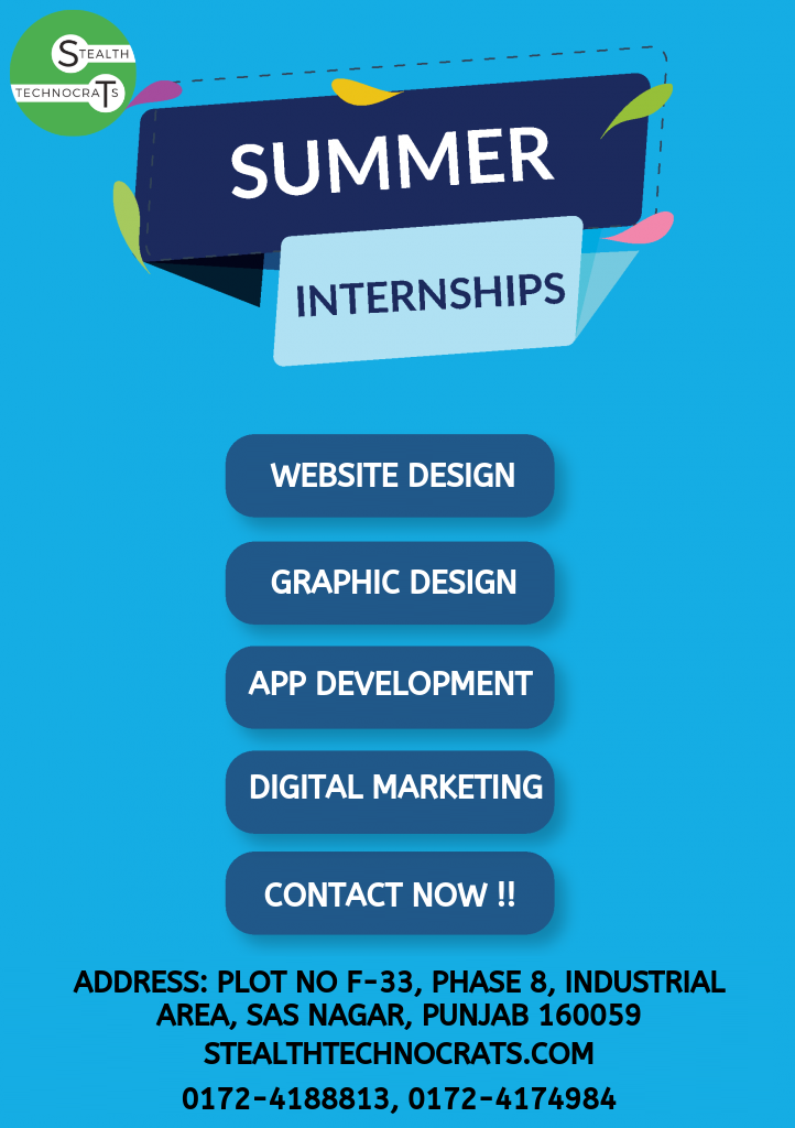 6 Weeks Months Internship App Development Mobile App Development Companies Web Development Company