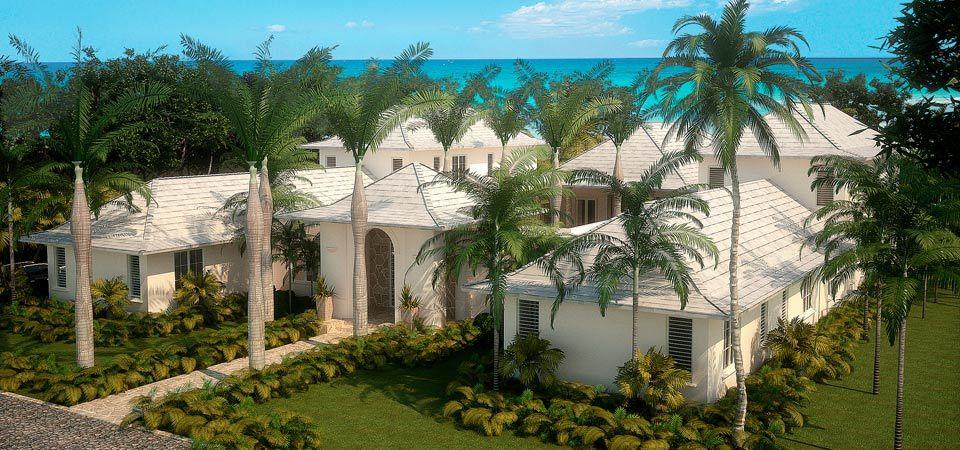 Punta Cana Real Estate - Corales Homesites