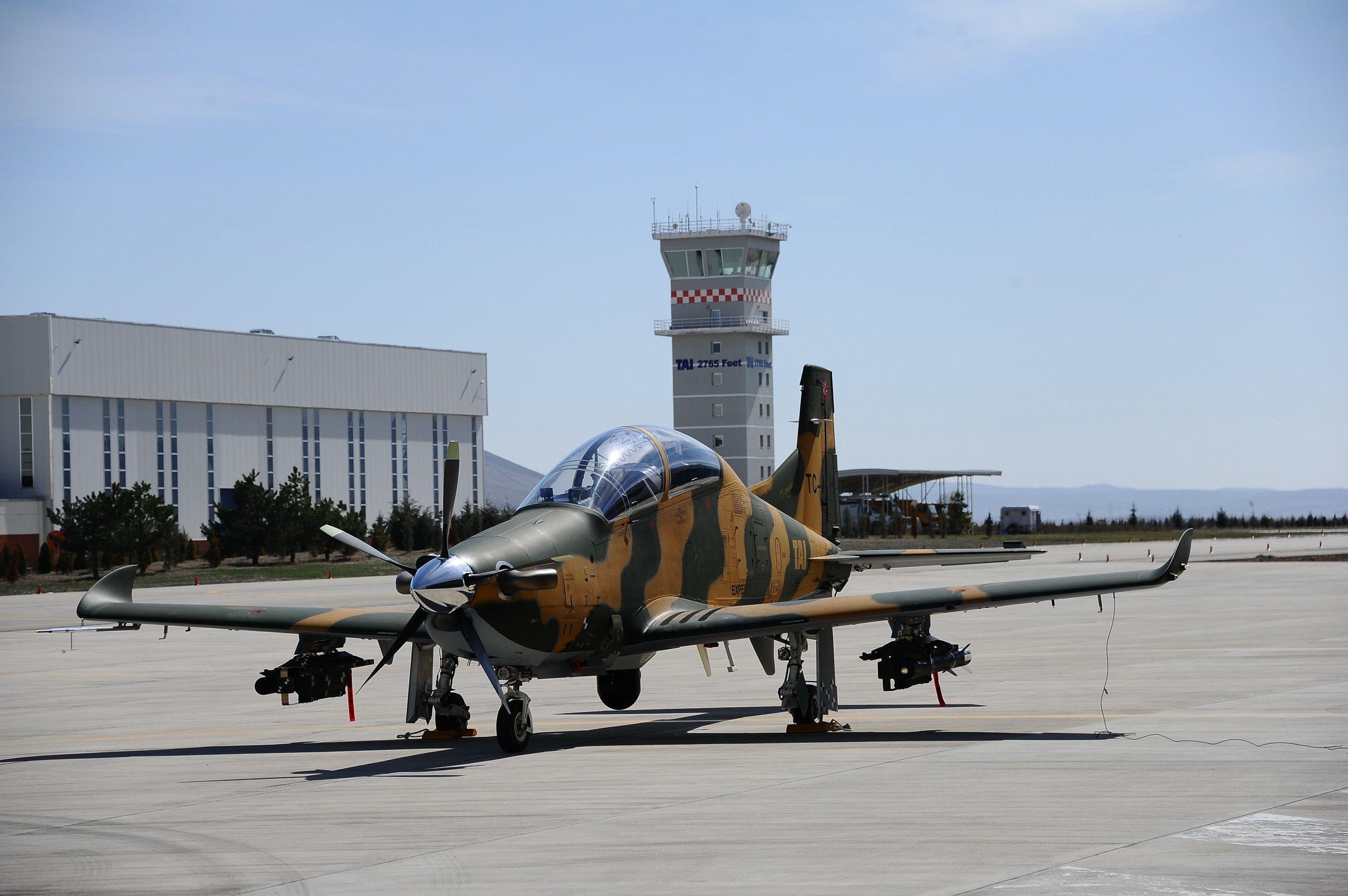 Turkish Aviation Programs (Görüntüler ile) Askeri, Savaş