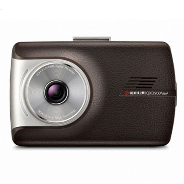 Details About Inavi Qxd950 View Dash Cam 32gb Full Hd 2ch