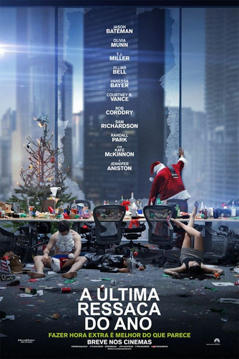 Office Christmas Party Teljes Film Videa Hungary Officechristmasparty Magyarul Office Christmas Party Movie Christmas Party Movie Christmas Party Poster