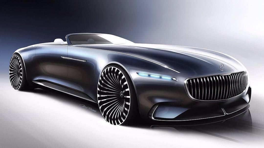 Cars Cabriolet Tumblr With Images Futuristic Cars Concept