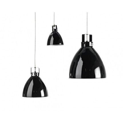 jielde augustin industrial french pendant lamp ライト pinterest