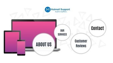 Get technical help for Hotmail email account through ...
