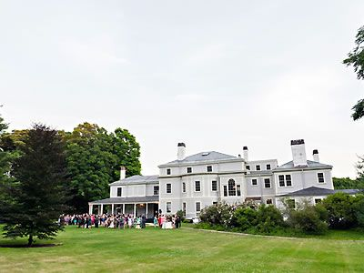 Lyman Estate Weddings Garden Boston Wedding Venues Waltham MA 02452