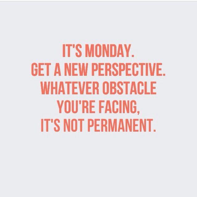 It's Monday. #quotes