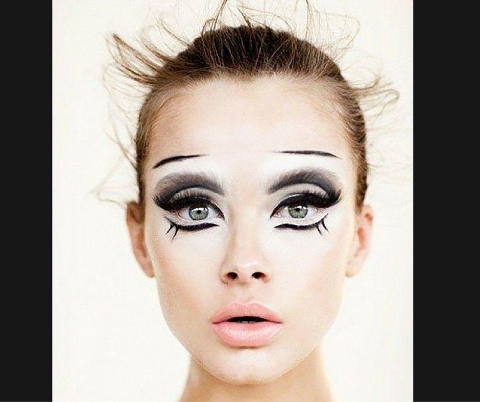 IDEAS DE MAQUILLAJE HALLOWEEN Ideas de maquillaje, Maquillaje