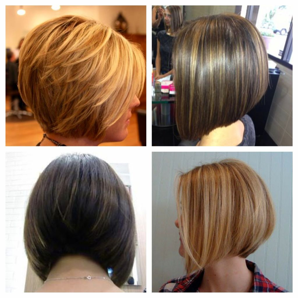 concave bob back view of stacked bob haircut trendy image result for bob hairstyle back view angled bob