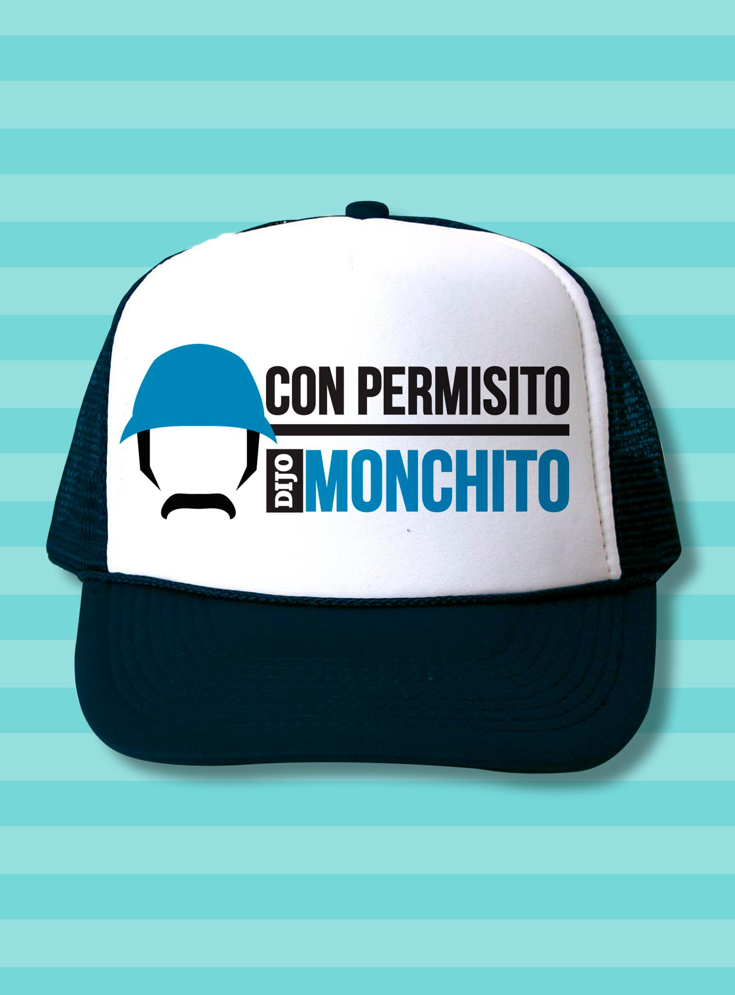 Don Ramón Trucker hat  dd0333c6ea8
