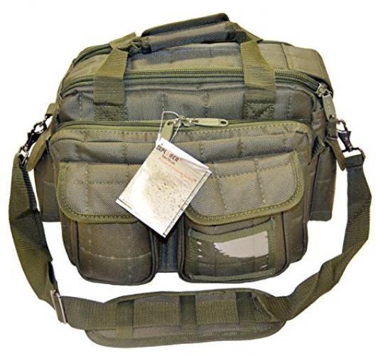 d9a70dc64c7b Explorer Tactical 12 Pistol Padded Gun and Gear Bag OD Green#Pistol ...