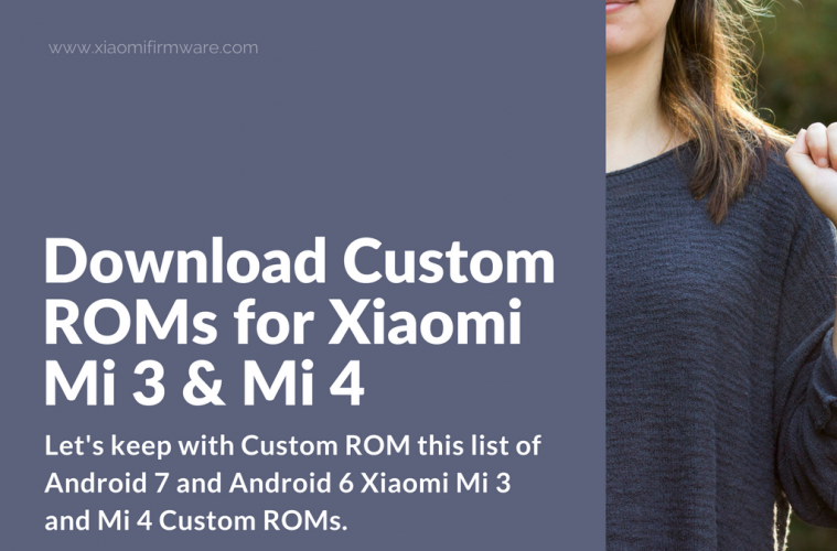 Latest Custom ROM for Xiaomi Mi3 and Mi4 | Gadgets & Devices