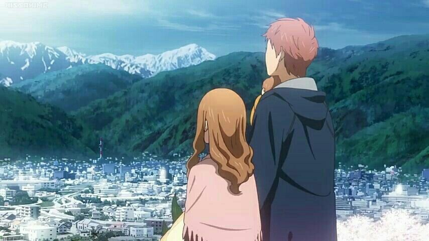 Orange Naho Suwa Love Kawaii Ezmkurd البرتقالي انمي كاواي رومانسي Anime Orange Suwa Anime Anime Love