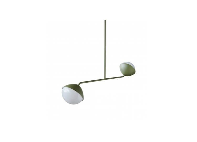 Jolly By Nau For Cult Product Lighting Pendant